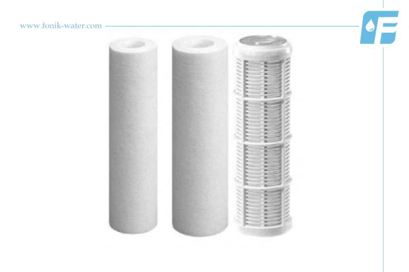 Филтърни тела и филтърни патрони - 4