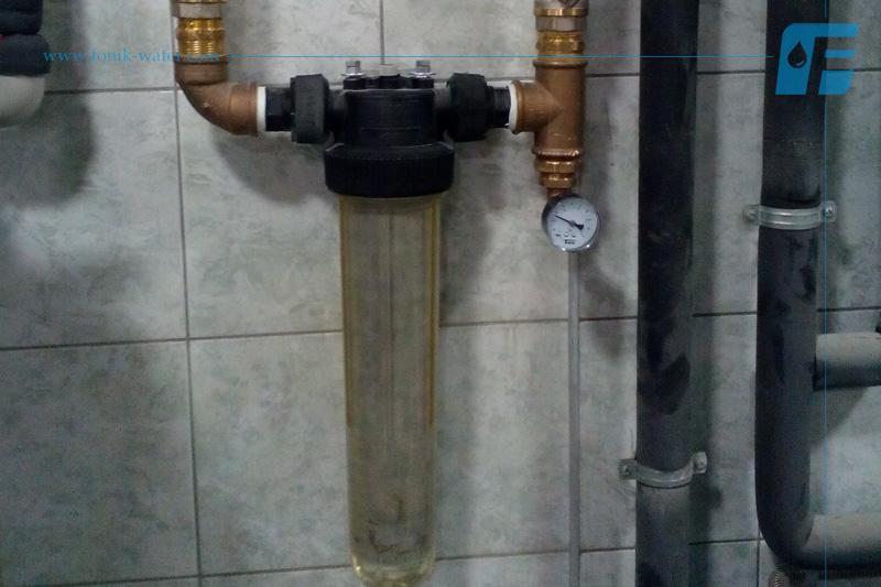 Филтри за вода Cintropur  с центробежно, механично пречистване на вода - 4