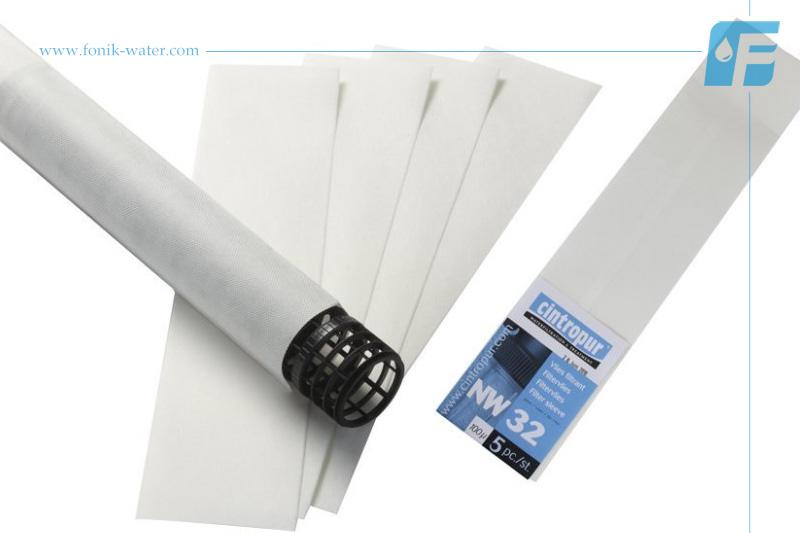 Филтри за вода Cintropur  с центробежно, механично пречистване на вода - 3