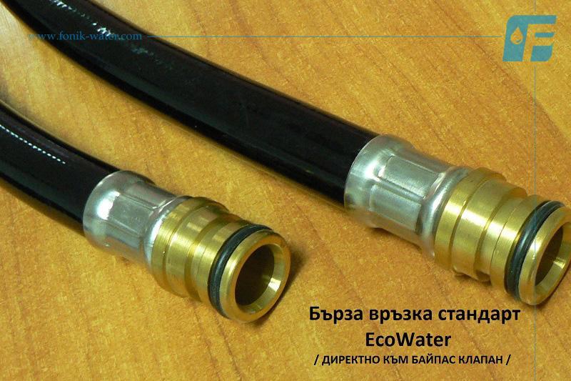 Меки връзки EcoWater - 2