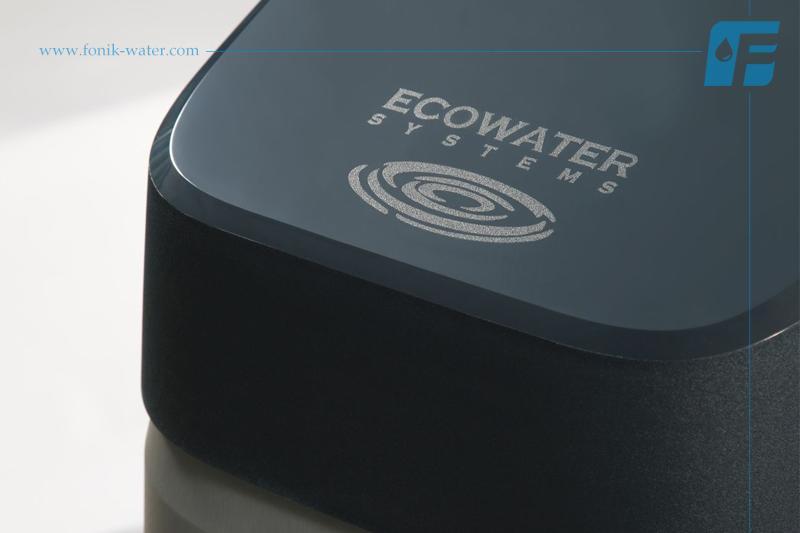 Омекотител EcoWater eVOLUTION 400 Boost - 5
