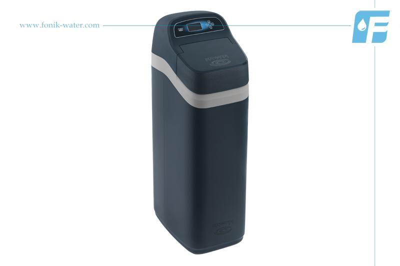 Омекотител EcoWater eVOLUTION 500 Power - 1