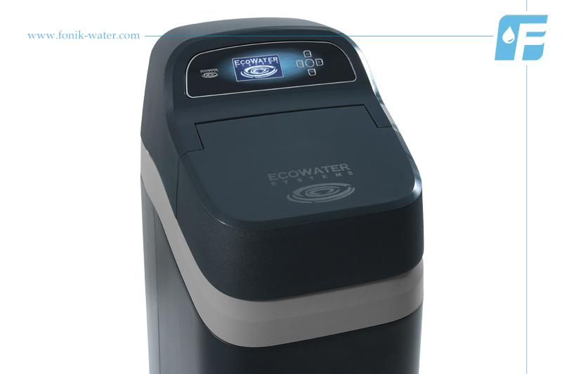Омекотител EcoWater eVOLUTION 500 Power - 3