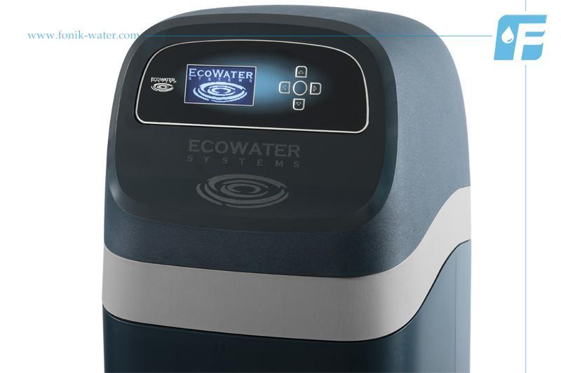 Омекотител EcoWater eVOLUTION 600 Power - 5