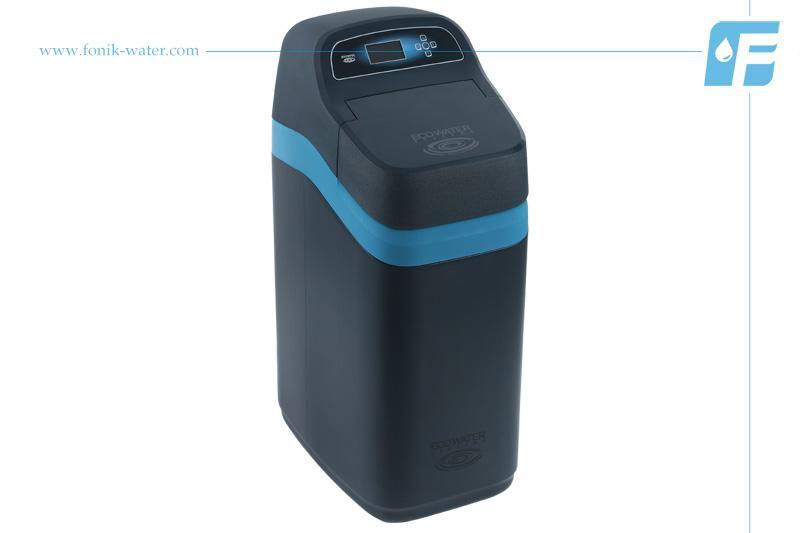 Омекотител и филтър за вода 2 в 1 - EcoWater eVOLUTION Refiner Boost - 1