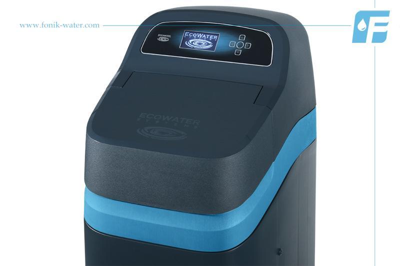 Омекотител и филтър за вода 2 в 1 - EcoWater eVOLUTION Refiner Boost - 4
