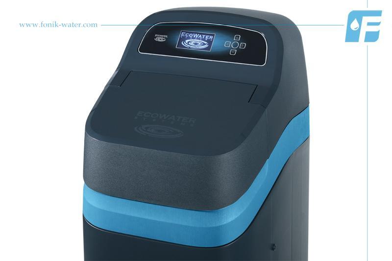 Омекотител и филтър за вода 2 в 1 - EcoWater eVOLUTION Refiner Power - 4