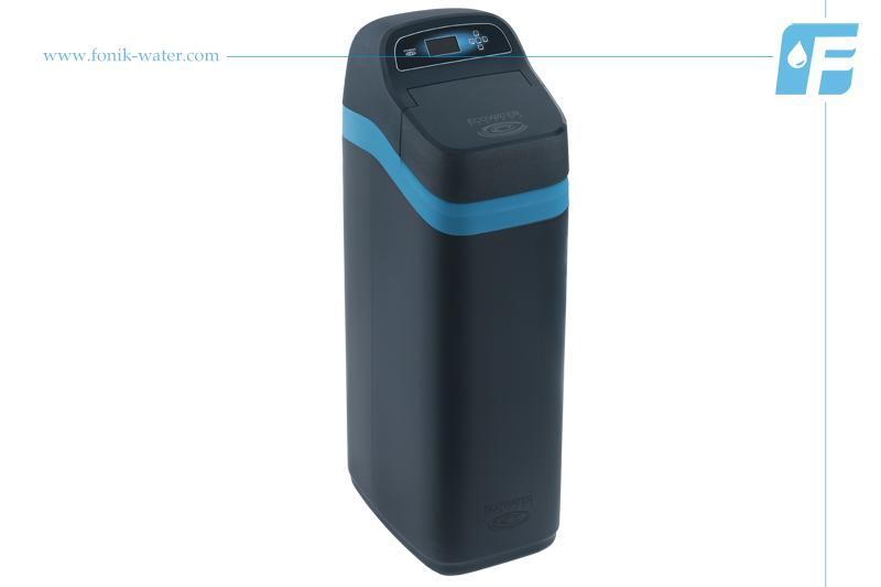 Омекотител и филтър за вода 2 в 1 - EcoWater eVOLUTION Refiner Power - 1