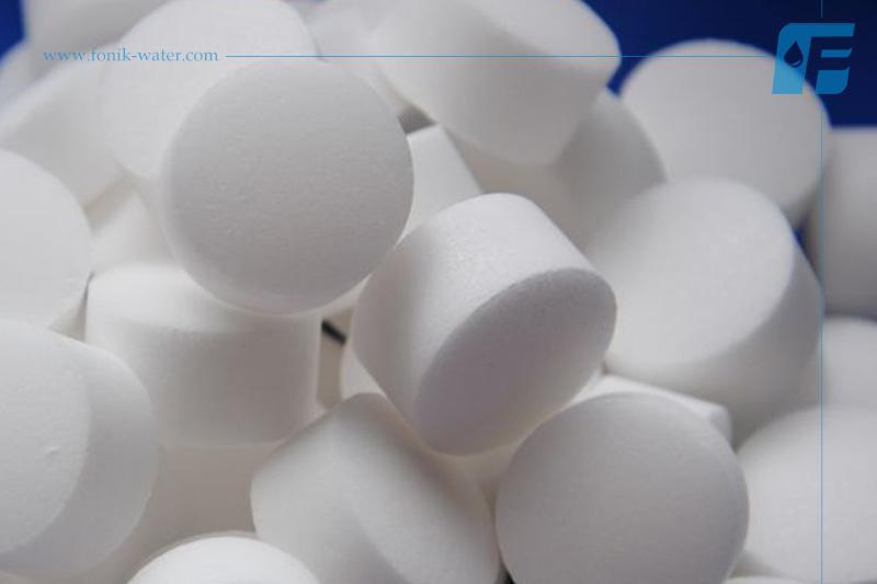 Таблетирана сол - 1