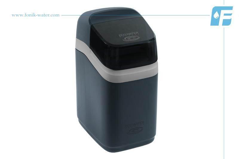 Омекотител EcoWater eVOLUTION 200 Compact