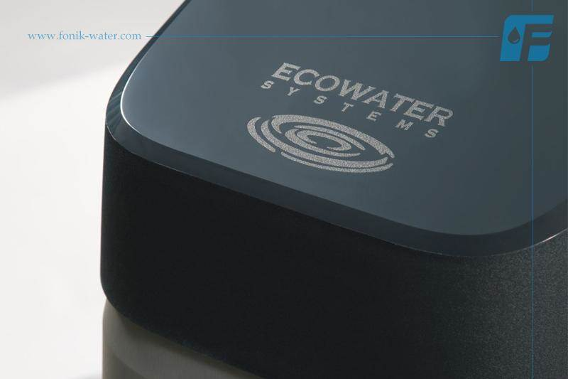 Омекотител EcoWater eVOLUTION 500 Power - 14