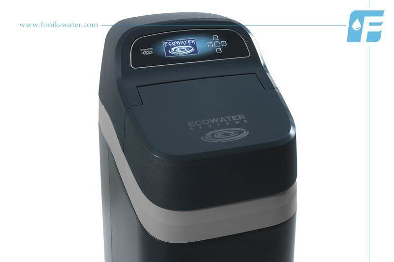 Омекотител EcoWater eVOLUTION 500 Power - 12
