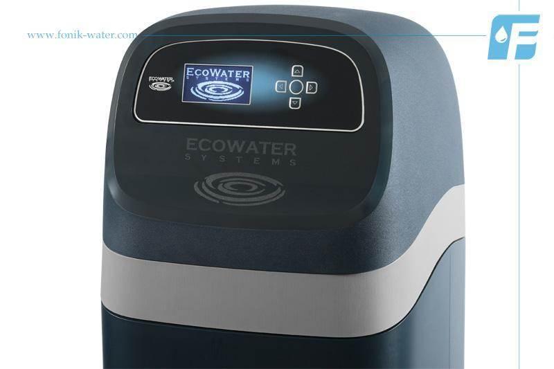 Омекотител EcoWater eVOLUTION 600 Power - 14