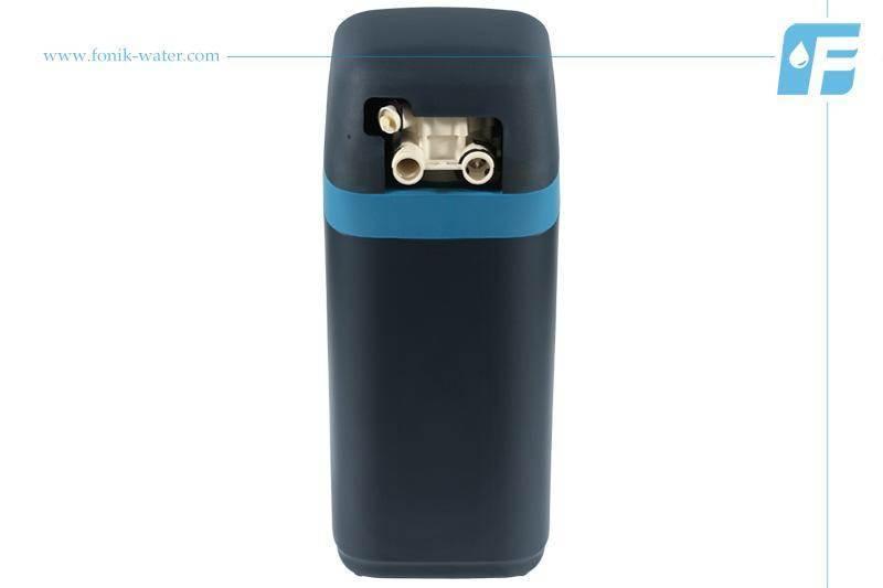 Омекотител и филтър за вода 2 в 1 - EcoWater eVOLUTION Refiner Boost - 11