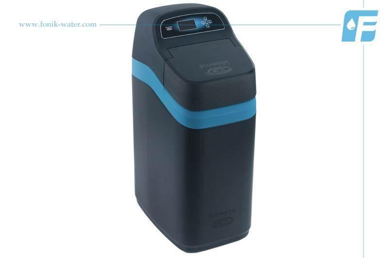 Омекотител и филтър за вода 2 в 1 - EcoWater eVOLUTION Refiner Boost