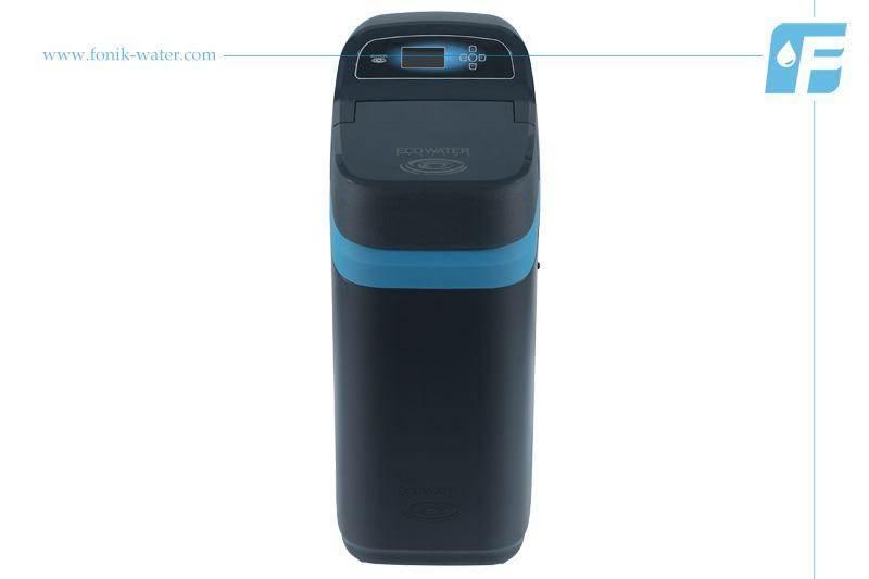 Омекотител и филтър за вода 2 в 1 - EcoWater eVOLUTION Refiner Boost - 12