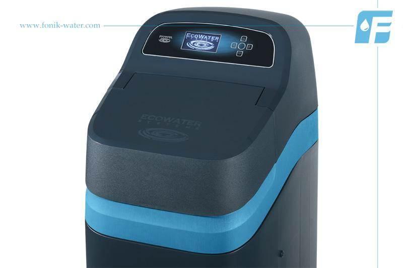 Омекотител и филтър за вода 2 в 1 - EcoWater eVOLUTION Refiner Power - 13