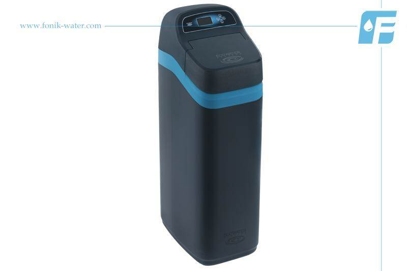 Омекотител и филтър за вода 2 в 1 - EcoWater eVOLUTION Refiner Power