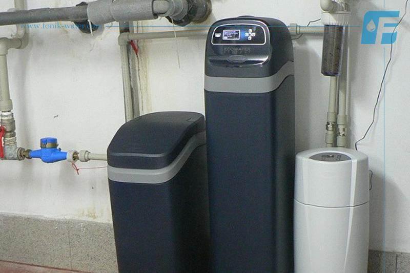 Централна система за филтриране на вода - 11